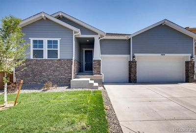 1684 Augustine Drive Castle Rock CO 80108