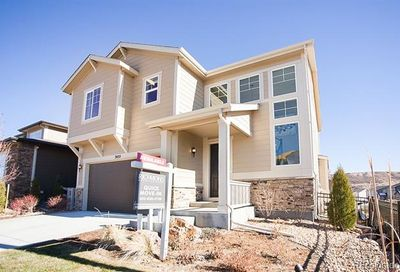 2435 Garganey Drive Castle Rock CO 80104