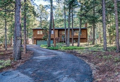 1129 Forest Hill Road Woodland Park CO 80863