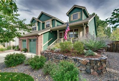 9854 Spring Hill Street Highlands Ranch CO 80129