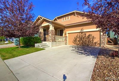 5030 South Riviera Court Aurora CO 80015