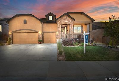 6235 Blue Water Circle Castle Rock CO 80108