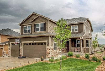 3138 Cool Meadow Place Castle Rock CO 80104