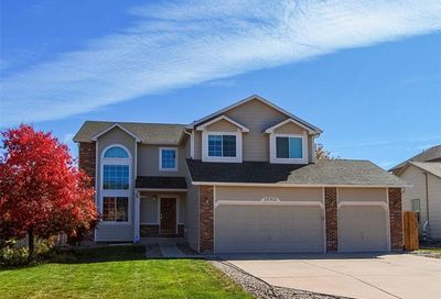 16955 Pawnee Valley Trail Monument CO 80132
