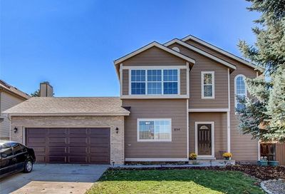 854 Homestead Drive Highlands Ranch CO 80126