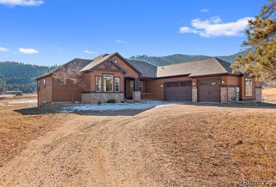 4453 Eagle Ridge Road Indian Hills CO 80454
