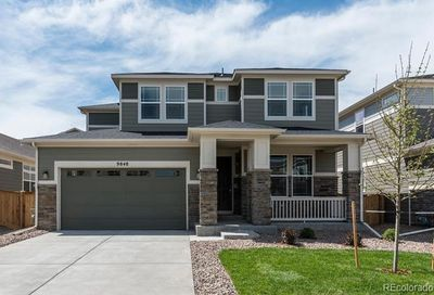 9848 East Kansas Avenue Aurora CO 80247