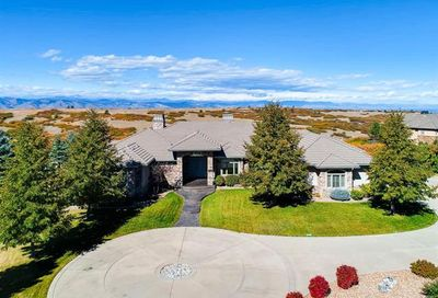 7707 Buffalo Trail Castle Pines CO 80108