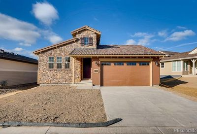 847 Woodgate Drive Highlands Ranch CO 80126