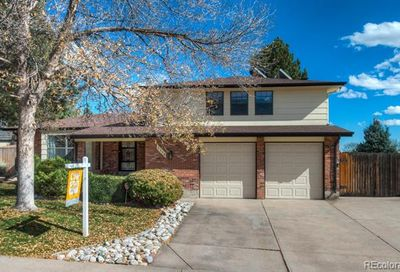 7776 South Kendall Court Littleton CO 80128