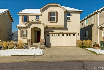 1432 Red Mica Way Monument CO 80132