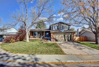 8420 South Piney Point Street Highlands Ranch CO 80126