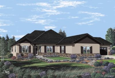 8031 Red Hill Road Larkspur CO 80118