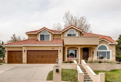 2490 Jenner Court Colorado Springs CO 80919