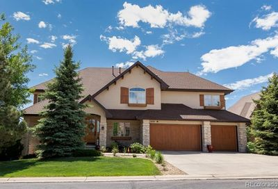 1232 Buffalo Ridge Road Castle Pines CO 80108