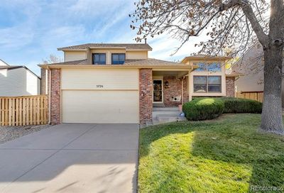5726 South Lisbon Way Centennial CO 80015