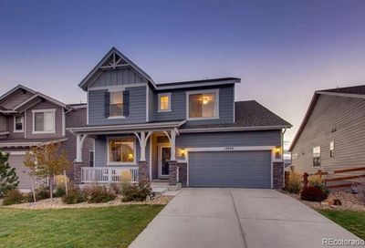 17070 West 86th Place Arvada CO 80007