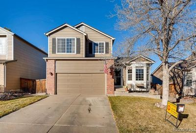 2577 Foothills Canyon Court Highlands Ranch CO 80129