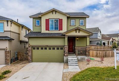 3136 Youngheart Way Castle Rock CO 80109
