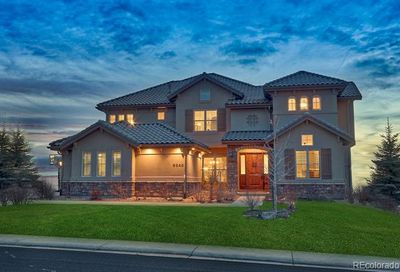 9649 South Shadow Hill Circle Lone Tree CO 80124