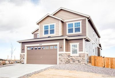 3689 White Rose Loop Castle Rock CO 80108