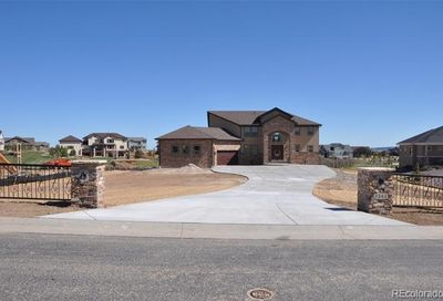 7343 Upton Court Castle Rock CO 80104