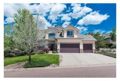 3062 Cherry Plum Way Castle Rock CO 80104