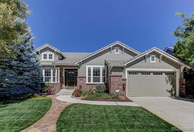 3021 Greensborough Drive Highlands Ranch CO 80129