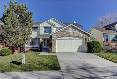 9154 Sugarstone Circle Highlands Ranch CO 80130