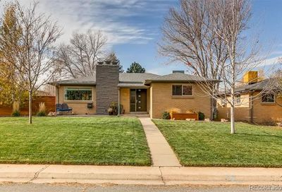 1595 South Jersey Street Denver CO 80224