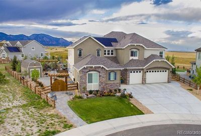 19761 West 95th Place Arvada CO 80007