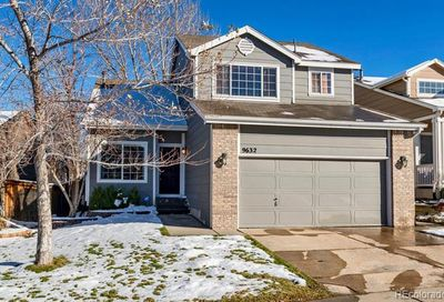 9632 Moss Rose Circle Highlands Ranch CO 80129