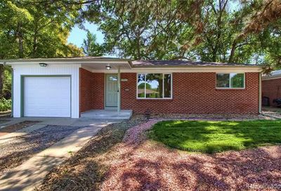 4680 Reed Street Wheat Ridge CO 80033