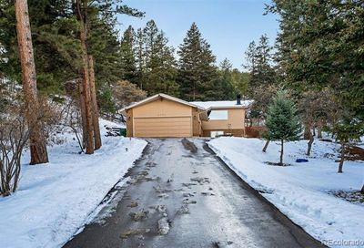 6096 South Pike Drive Larkspur CO 80118