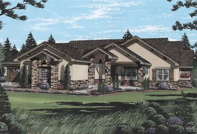 5585 Country Club Drive Larkspur CO 80118