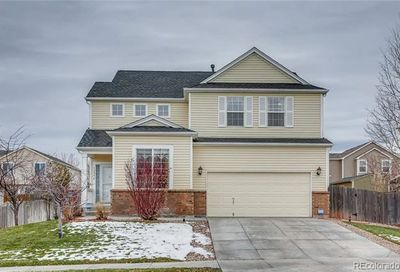 15596 East 99th Place Commerce City CO 80022