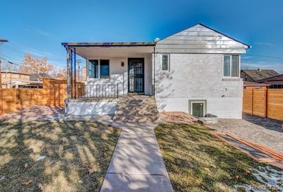 2925 West 41st Avenue Denver CO 80211