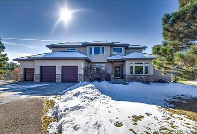 1830 Arsata Place Larkspur CO 80118