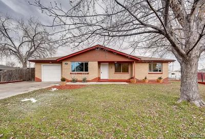 1390 South Reed Street Lakewood CO 80232
