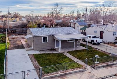 6830 East 75th Place Commerce City CO 80022