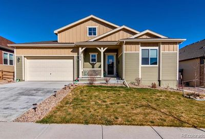 15859 West 83rd Place Arvada CO 80007