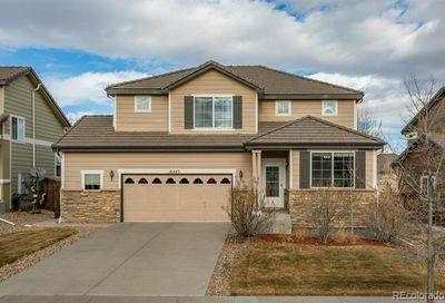 16443 East Jackalope Drive Parker CO 80134