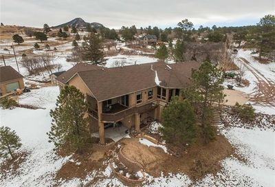 10789 South Perry Park Road Larkspur CO 80118