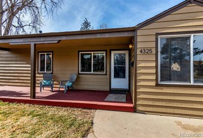 4325 Gray Street Wheat Ridge CO 80212