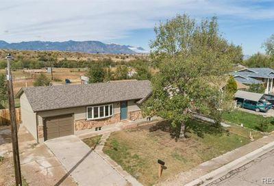 521 Clearview Drive Fountain CO 80817