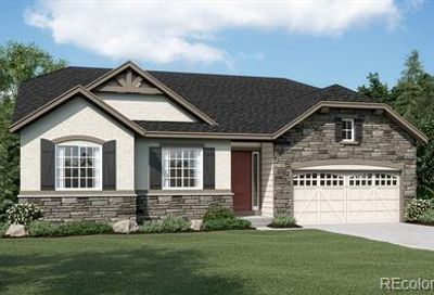 7427 Greenwater Circle Castle Rock CO 80108