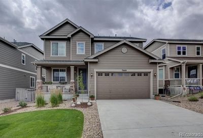 7668 Blue Water Lane Castle Rock CO 80108