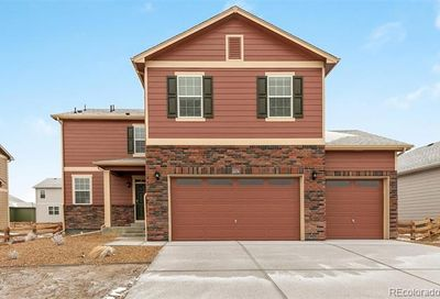 15574 Quince Circle Thornton CO 80602