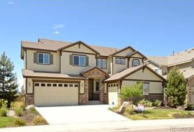 2633 Bellavista Street Castle Rock CO 80109