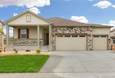 15522 Quince Circle Thornton CO 80602